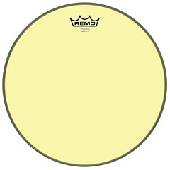 "Remo Colortone Emperor Clear 12"" Yellow Tom Head"
