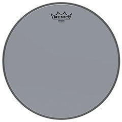 "Remo Colortone Emperor Clear 12"" Smoke Tom Head"