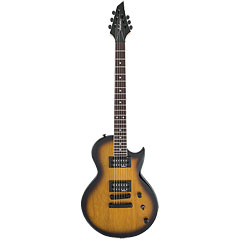 Jackson JS 22 SC Monarkh TB  «  Guitarra eléctrica
