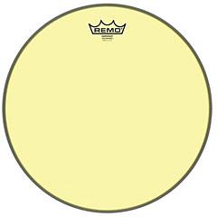 "Remo Colortone Emperor Clear 16"" Yellow Tom Head « Tom Drumhead"