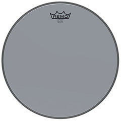 "Remo Colortone Emperor Clear 16"" Smoke Tom Head « Parches para Toms"