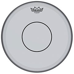 "Remo Colortone Powerstroke 77 Clear 13"" Smoke Snare Head « Δέρματα snare"