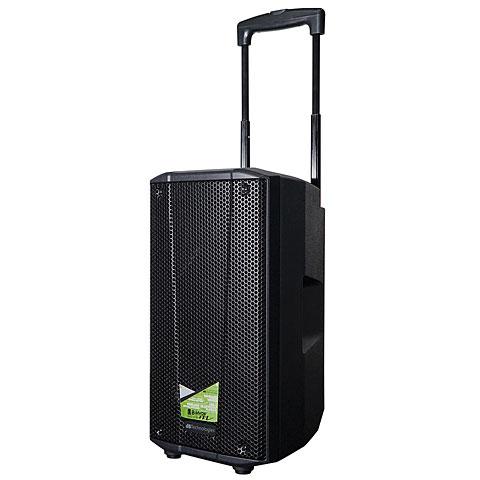 Set PA función batería dB Technologies B-Hype Mobile BT