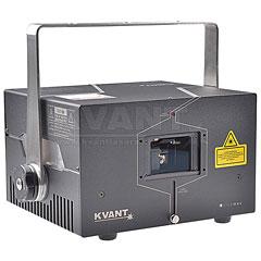 Kvant ClubMax 3000 FB4 RGB Showlaser « Laser