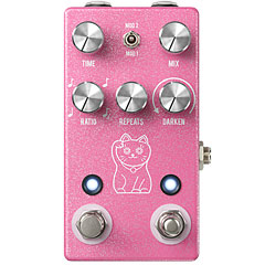 JHS Pedals Lucky Cat « Guitar Effect