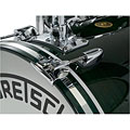 "Batterie acoustique Gretsch Drums USA Broadkaster 22"" Dark Emerald 135 Anniversary Limited Edition"