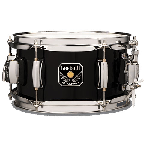 "Gretsch Drums Blackhawk 10"" x 5,5"" Mighty Mini Snare"