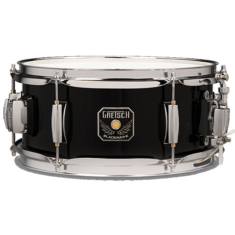 "Gretsch Drums Blackhawk 12"" x 5,5"" Mighty Mini Snare"
