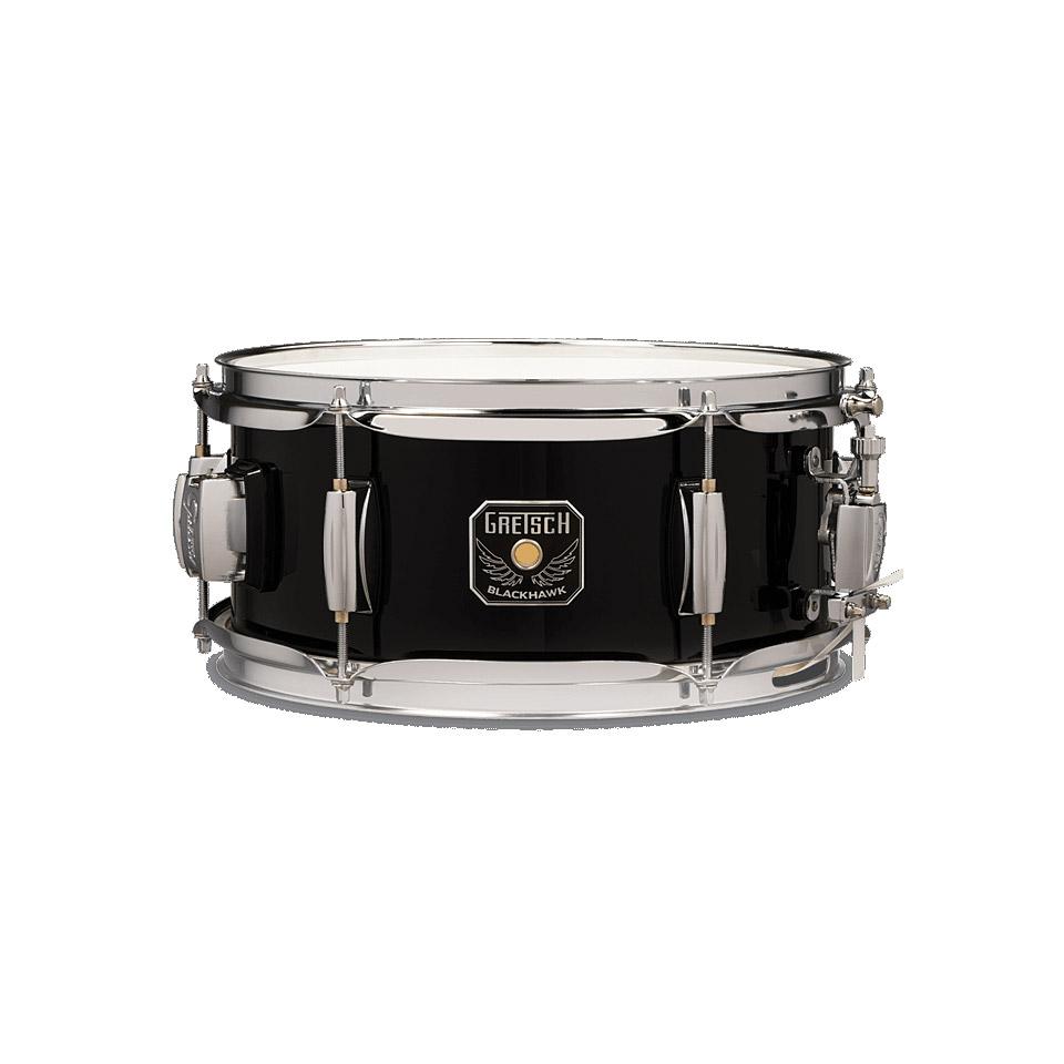 Gretsch Drums Blackhawk 12 X 55 Mighty Mini Snare
