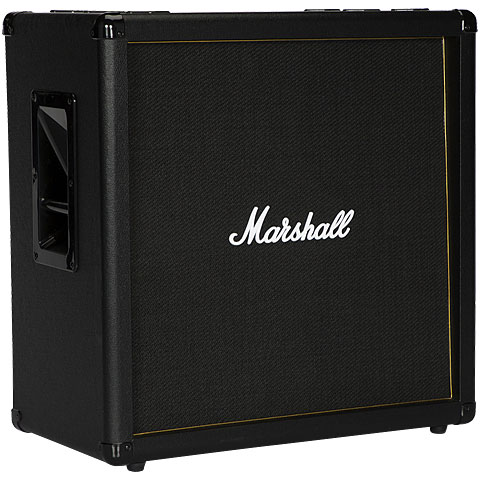 Marshall MG412BG MG Gold Serie gerade
