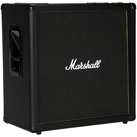 Box E-Gitarre Marshall MG412BG MG Gold Series straight