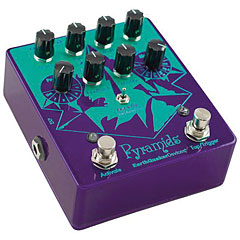 EarthQuaker Devices Pyramids « Effectpedaal Gitaar