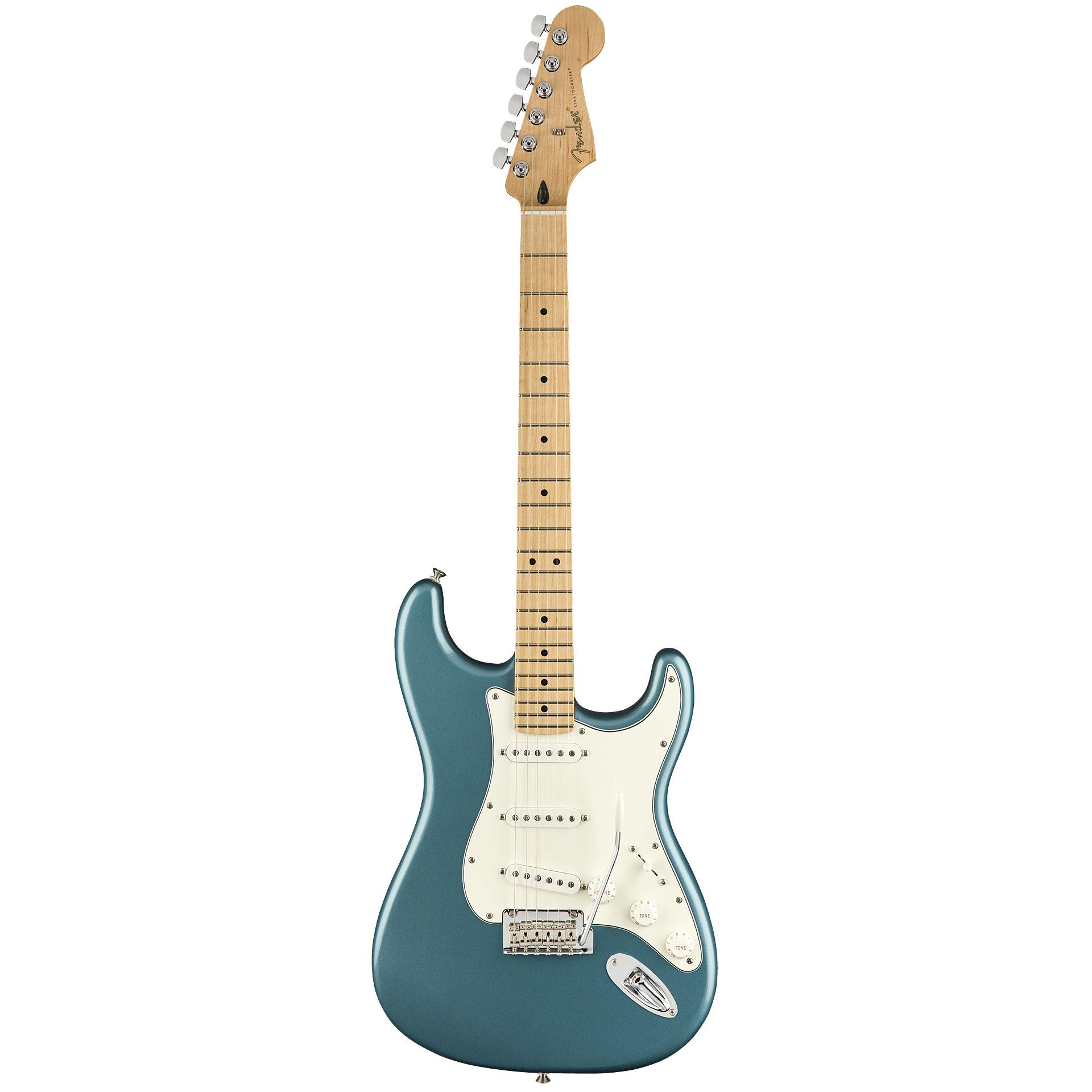 Fender E Gitarre
