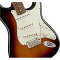 Electric Guitar Fender Player Stratocaster PF 3TS