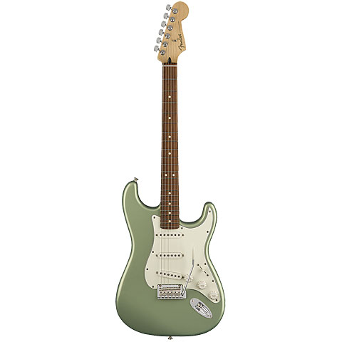Fender Player Stratocaster PF SGM « E-Gitarre