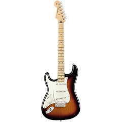 Fender Player Stratocaster LH MN 3TS « Guitare gaucher