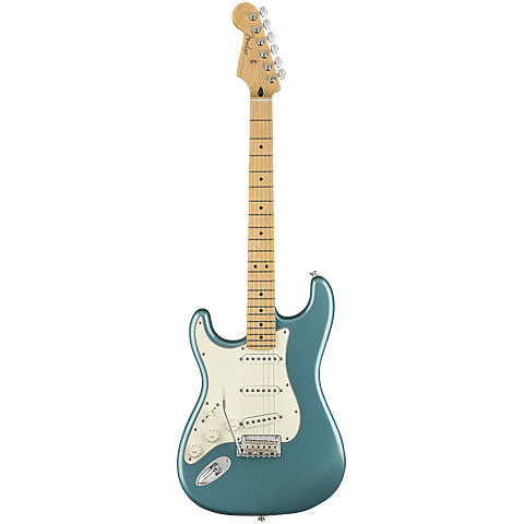 Fender Player Stratocaster LH MN TPL « Guitare gaucher