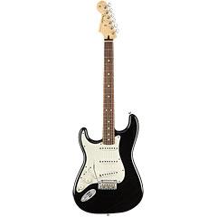 Fender Standard Stratocaster LH PF BLK  «  Guitare gaucher