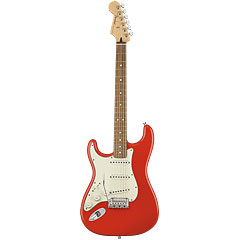 Fender Player Stratocaster LH PF SRD  «  Guitare gaucher