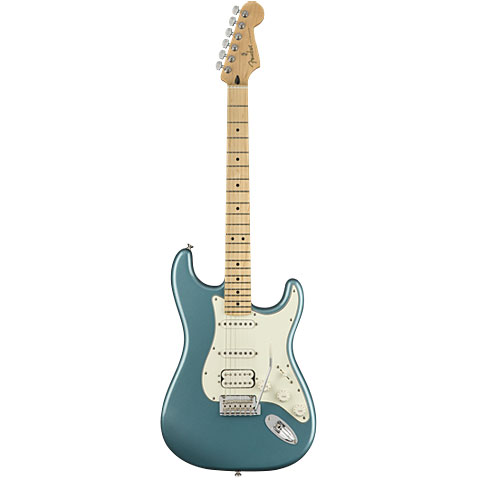Fender Player Stratocaster HSS MN TPL « Guitare électrique