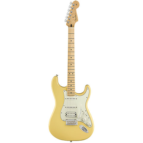 Fender Player Stratocaster HSS MN BCR « Electric Guitar