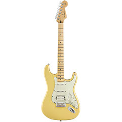 Fender Player Stratocaster HSS MN BCR « Guitare électrique