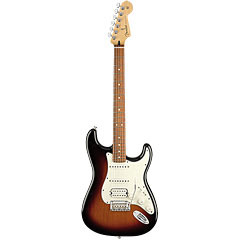 Fender Player Stratocaster HSS PF 3TS « Electric Guitar