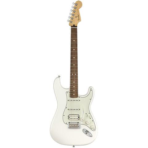 Fender Standard Stratocaster HSS PF PWT