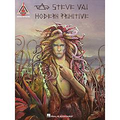 Hal Leonard Steve Vai – Modern Primitive « Libro de partituras
