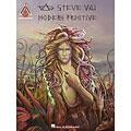 Notenbuch Hal Leonard Steve Vai – Modern Primitive