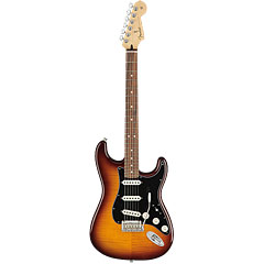 Fender Player Stratocaster PLS Top PF TBS  «  E-Gitarre