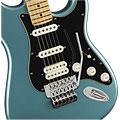 E-Gitarre Fender Player Stratocaster HSS Floyd MN TPL