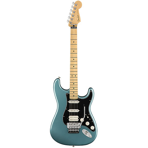 Fender Player Stratocaster HSS Floyd MN TPL « Guitare électrique