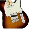 Guitarra eléctrica Fender Player Telecaster MN 3TS