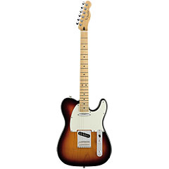 Fender Player Telecaster MN 3TS  «  Guitare électrique