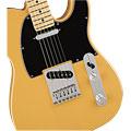 Electric Guitar Fender Player Telecaster MN BTB