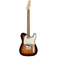 Fender Player Telecaster PF 3TS « Electric Guitar