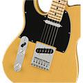 Guitarra eléctrica zurdos Fender Player Telecaster MN BTB LH