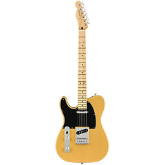 Fender Player Telecaster MN BTB LH  «  Guitare gaucher