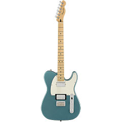 Fender Player Telecaster HH MN TPL « Electric Guitar