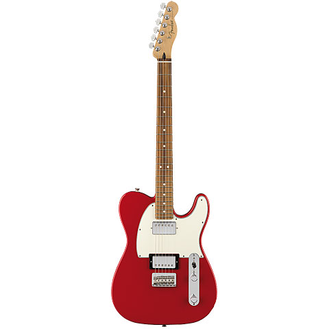 Fender PlayerTelecaster HH PF SRD « Electric Guitar