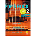 Dux Best of Pop & Rock for Acoustic Guitar light 2 « Libro de partituras