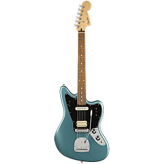 Fender Player Jaguar PF TPL  «  E-Gitarre