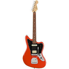 Fender Player Jaguar PF SRD « Electric Guitar