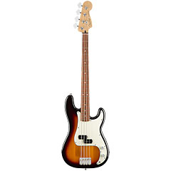 Fender Player Precision Bass PF 3TS  «  Basse électrique