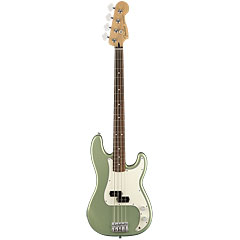 Fender Player Precision Bass PF SGM  «  Basse électrique