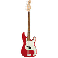 Fender Player Precision Bass PF SRD  «  Basse électrique