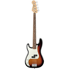 Fender Player Precision Bass LH PF 3TSB « Basse gaucher