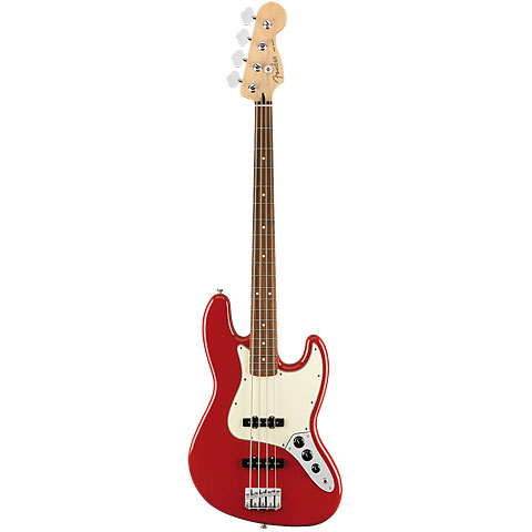Fender Player Jazzbass PF SRD « Basse électrique