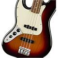 E-Bass Lefthand Fender Player Jazzbass LH PF 3TS